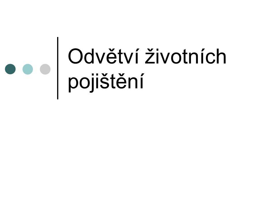 Skupina Ca Pojištění úrazu a nemoci 1.