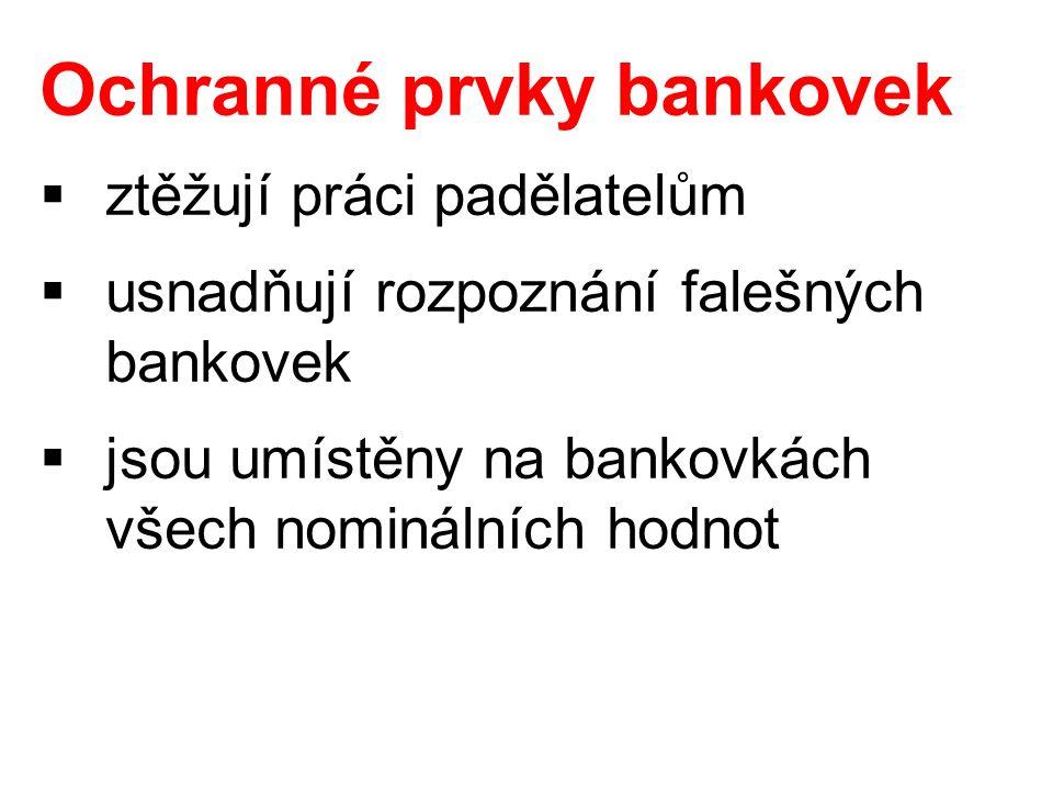 Použité zdroje: Česká národní banka [online].[cit.