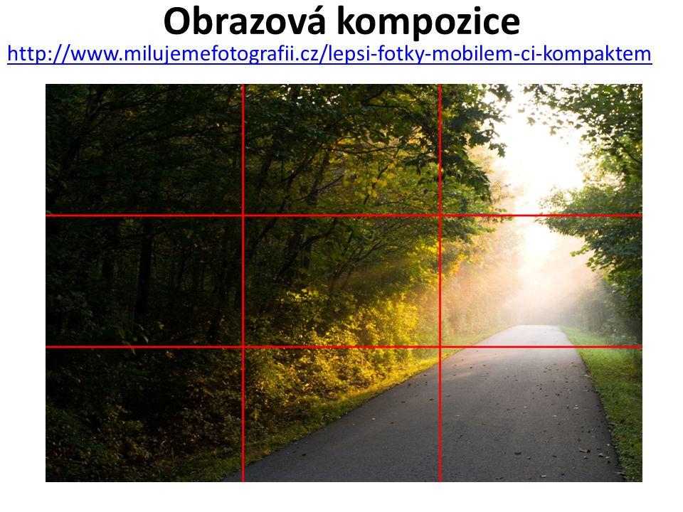 Obrazová kompozice http://www.milujemefotografii.cz/lepsi-fotky-mobilem-ci-kompaktem