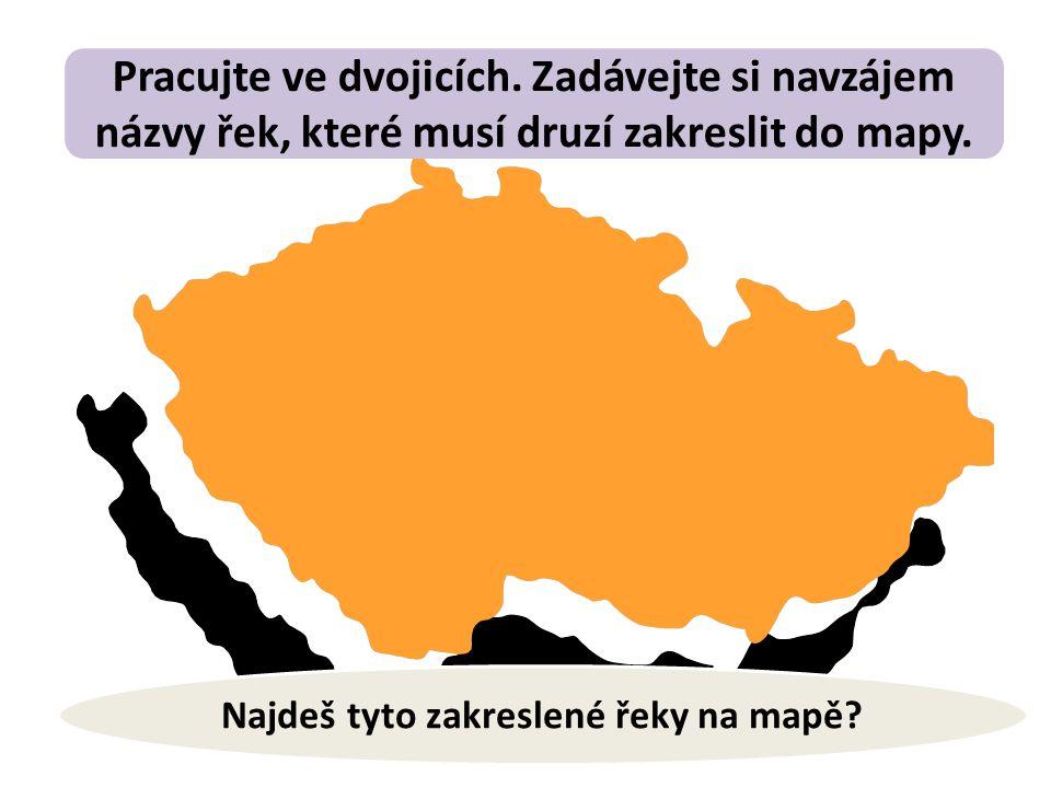 ÚMOŘÍ území, odkud odtéká voda do jednoho moře Najdi na mapě, do kterého moře naše řeky ústí. Labe ústí do Severního moře. Odra ústí do Baltského moře