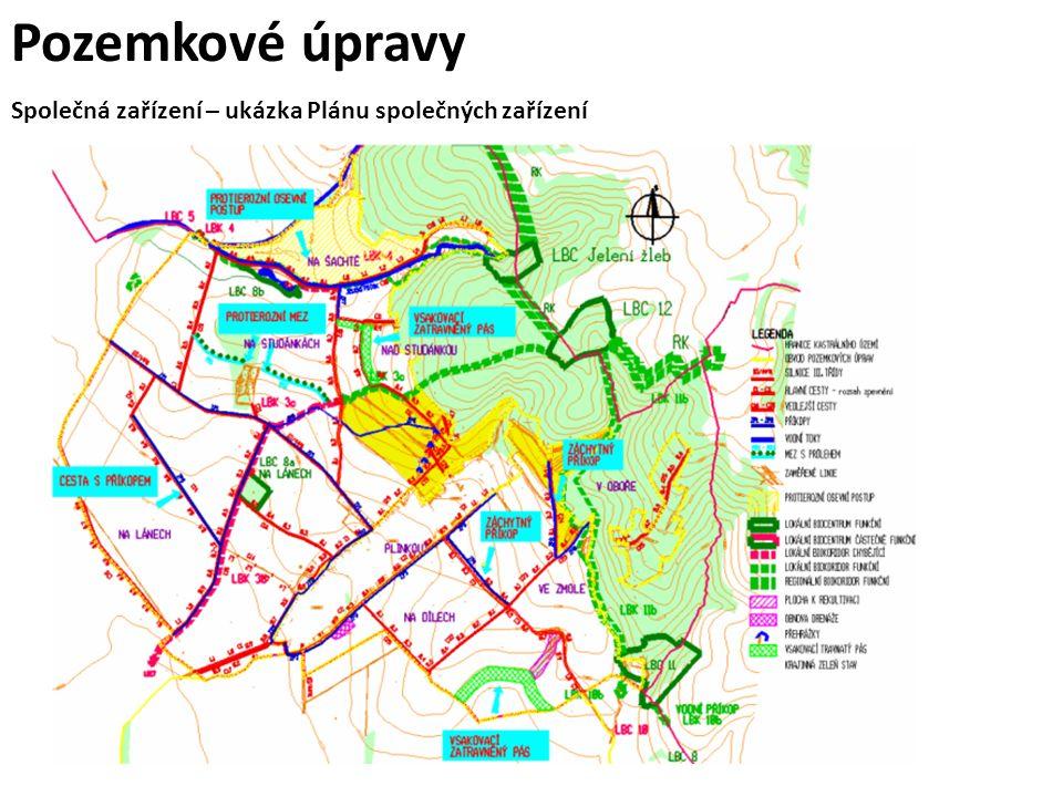 Omezení zemědělské dopravy v intravilánu obce, optimalizace sítě polních a lesních cest, přístup ke každému pozemku, prostupnost krajiny, propojení sousedních obcí, rozvoj turistiky (cykloturistiky), další možné aktivity.