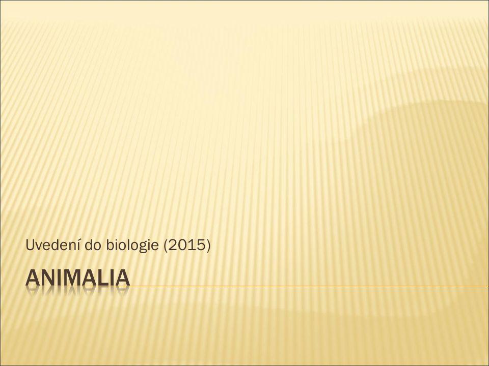 Uvedení do biologie (2015)