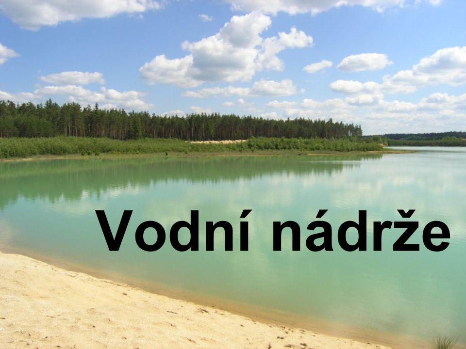 Česká Kanada: Rybníky jsou důležité pro ochranu přírody a krajiny.