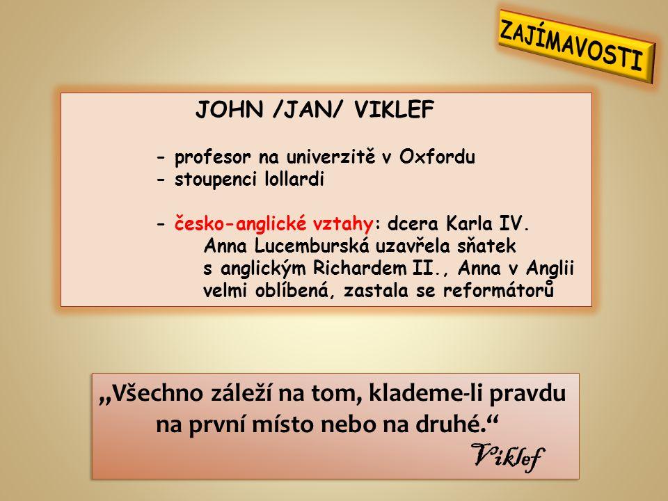 KONRÁD WALDHAUSER /?1320 -1369 v Praze/ -pocházel z Dolního Rakouska -vzdělání získal v Itálii -ve Vídni se setkal s Karlem IV.