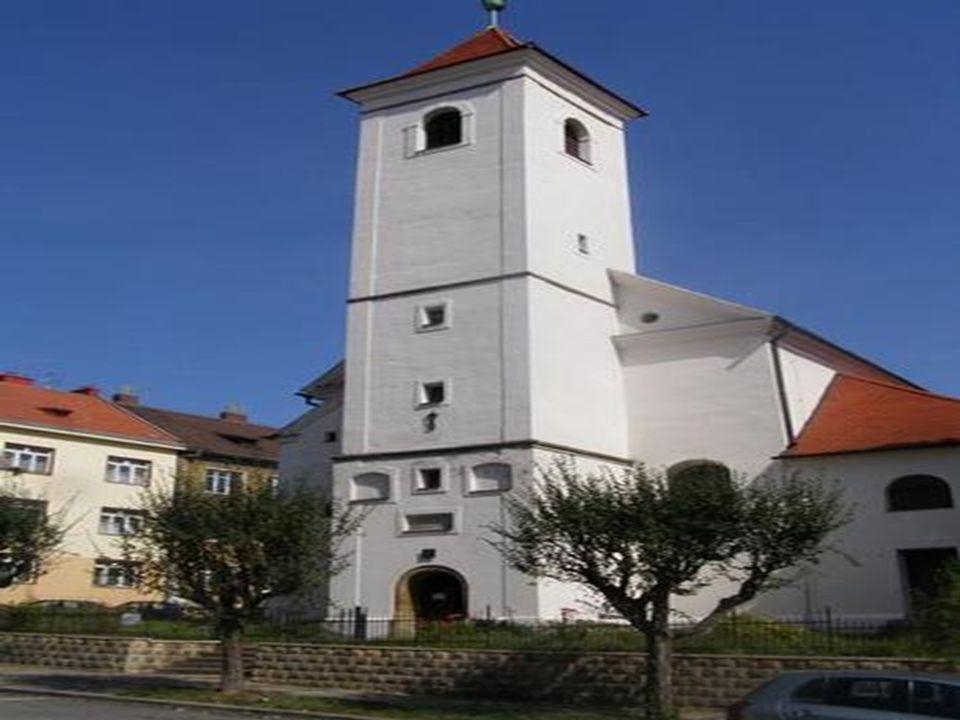  Jedna z nejstarších a největších památek na Uherskobrodsku.