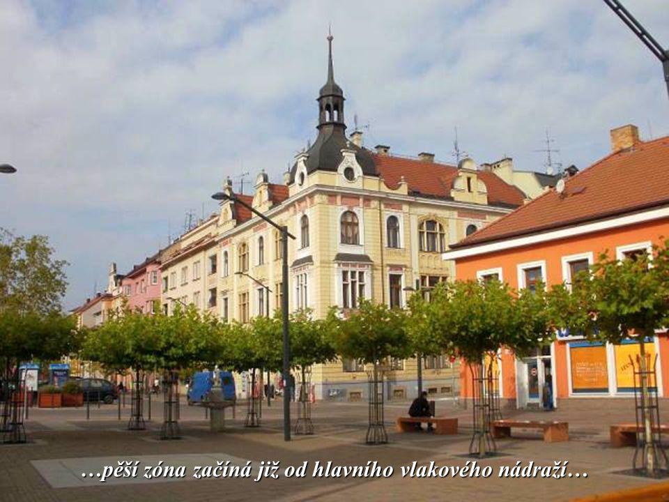 Č e s k é Budějovice