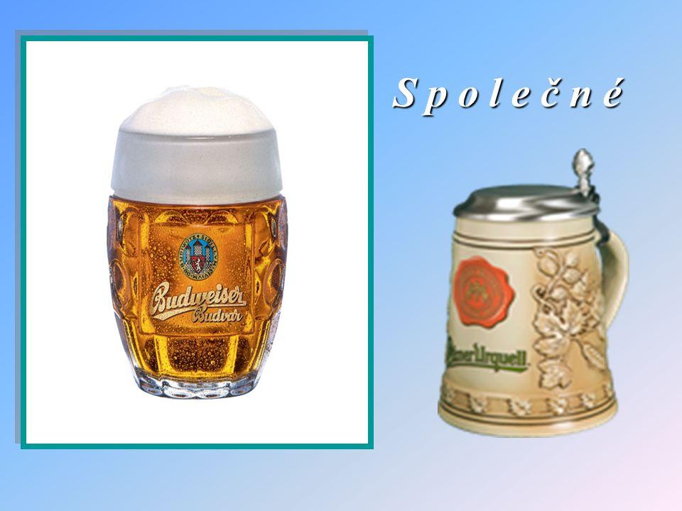 Plzeňský Prazdroj je přední evropskou pivovarnickou společností, symbolem českého pivovarnictví a úspěšnou součástí globální skupiny SABMiller.