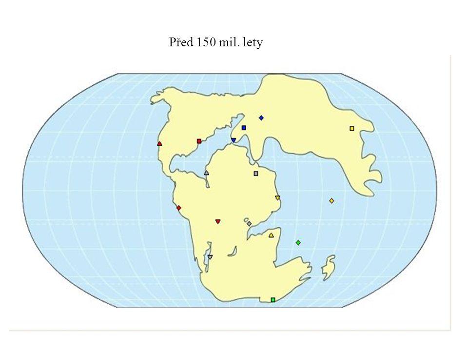 Před 150 mil. lety