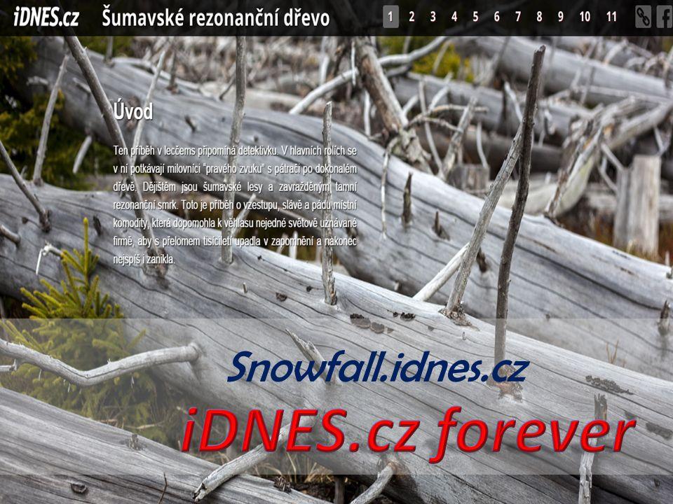 Snowfall.idnes.cz