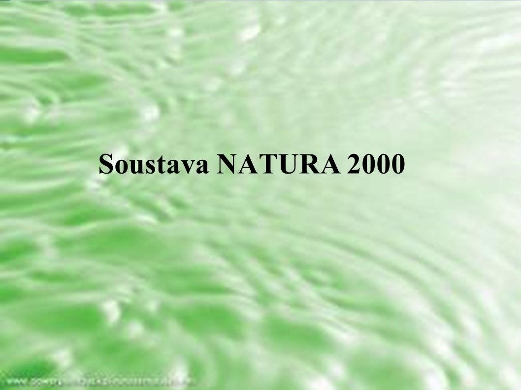 Soustava NATURA 2000