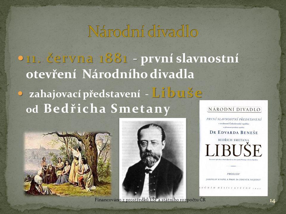11. června 1881 - 11.