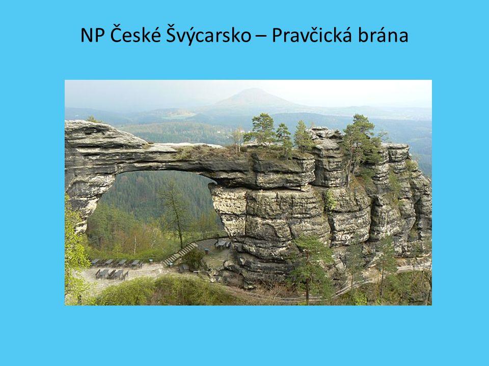 České středohoří (Milešovka)