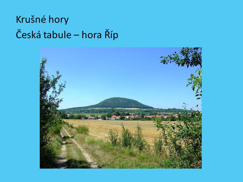 NP České Švýcarsko – Pravčická brána