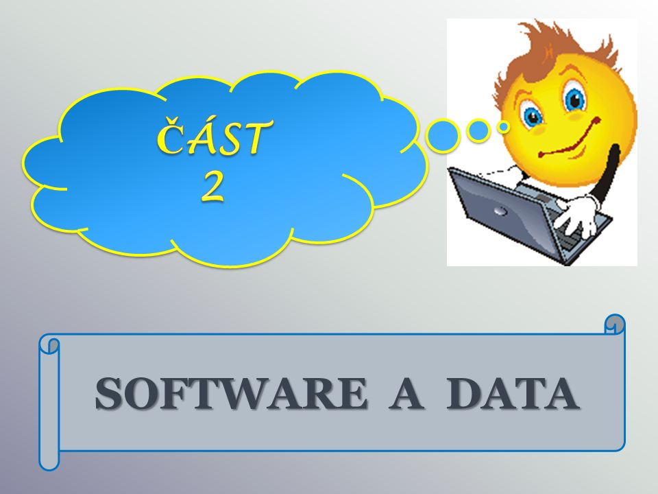 SOFTWARE A DATA