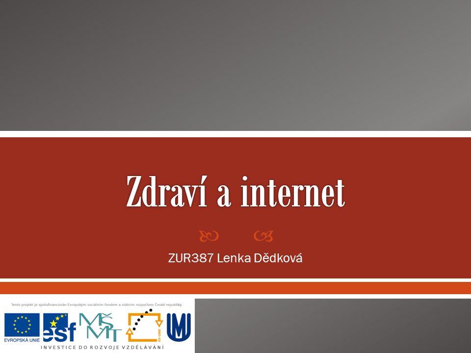  ZUR387 Lenka Dědková