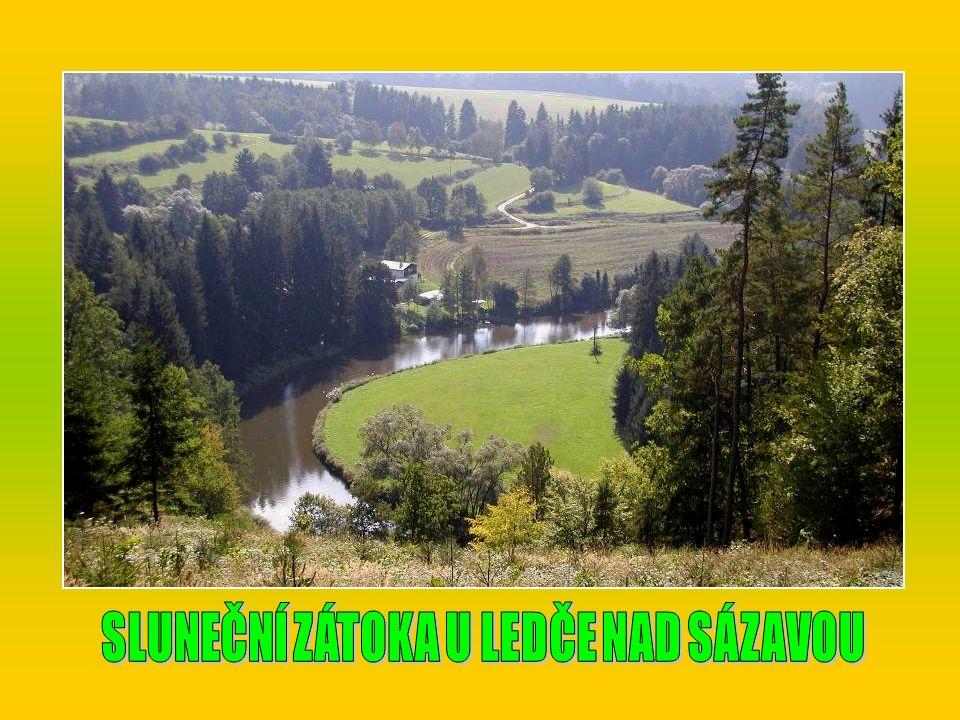 SLUNEČNÍ ZÁTOKA A JEJÍ DLOUHÁ HISTORIE studio jk Jihlava 2009