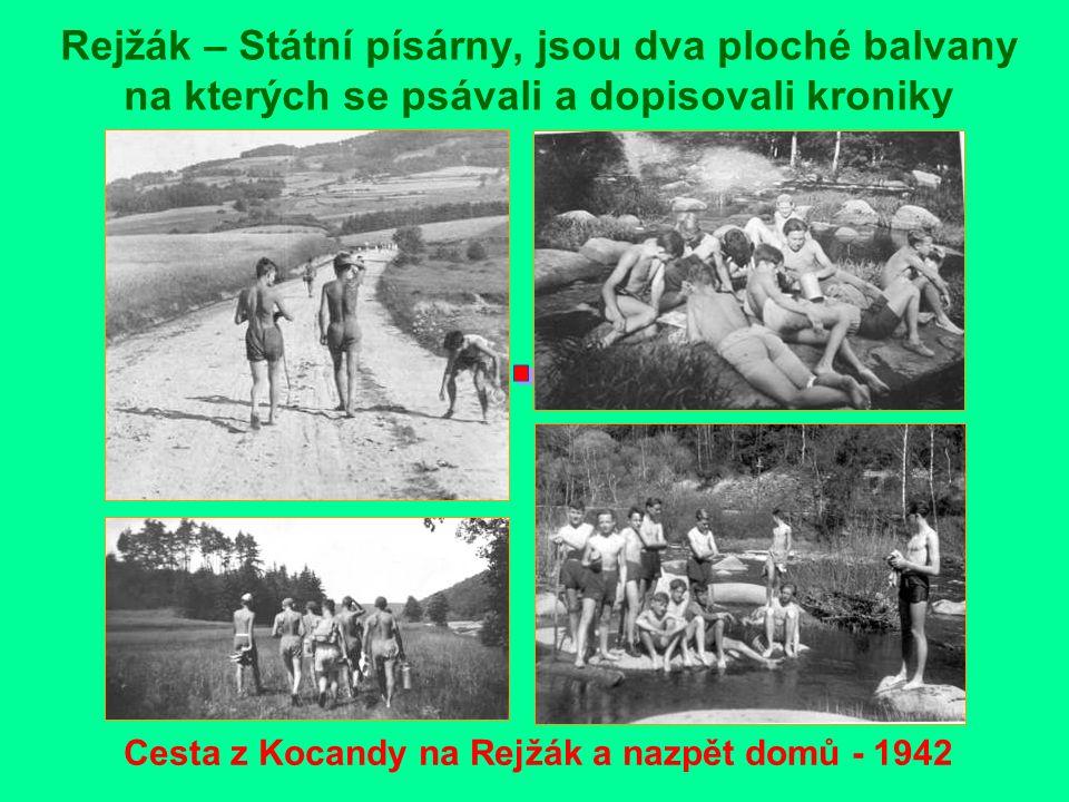 SÁZAVA, ŘEKA KOUZELNÁ