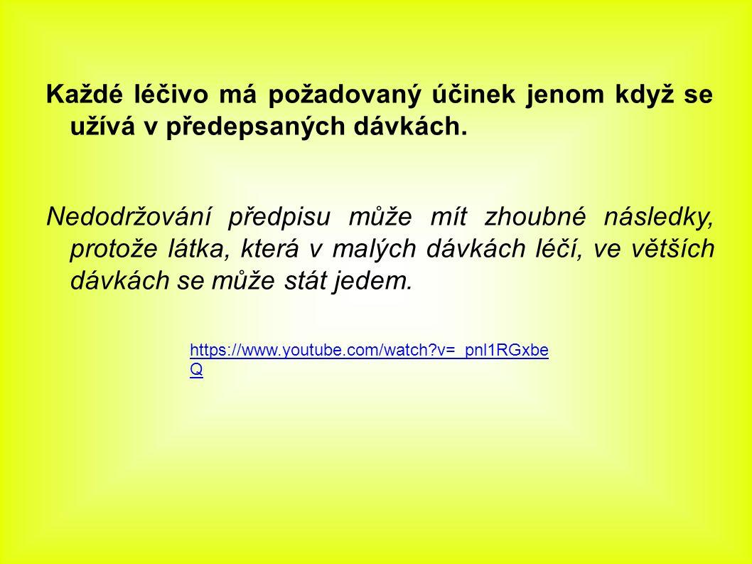 Léky za volantem https://www.youtube.com/watch?v=Z- oZaswgA3U