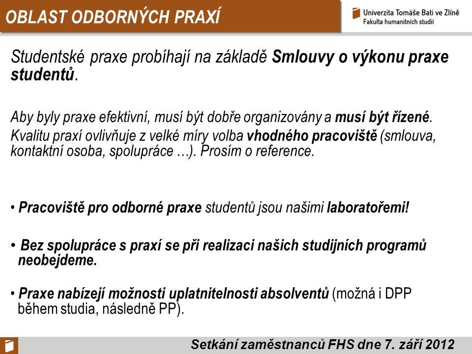 JOB CENTRUM Job centrum najdete v přízemí budovy rektorátu UTB (U13) - kancelář č.