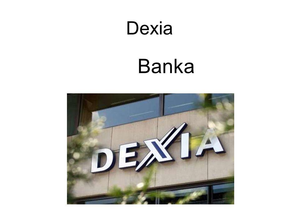 Dexia Banka
