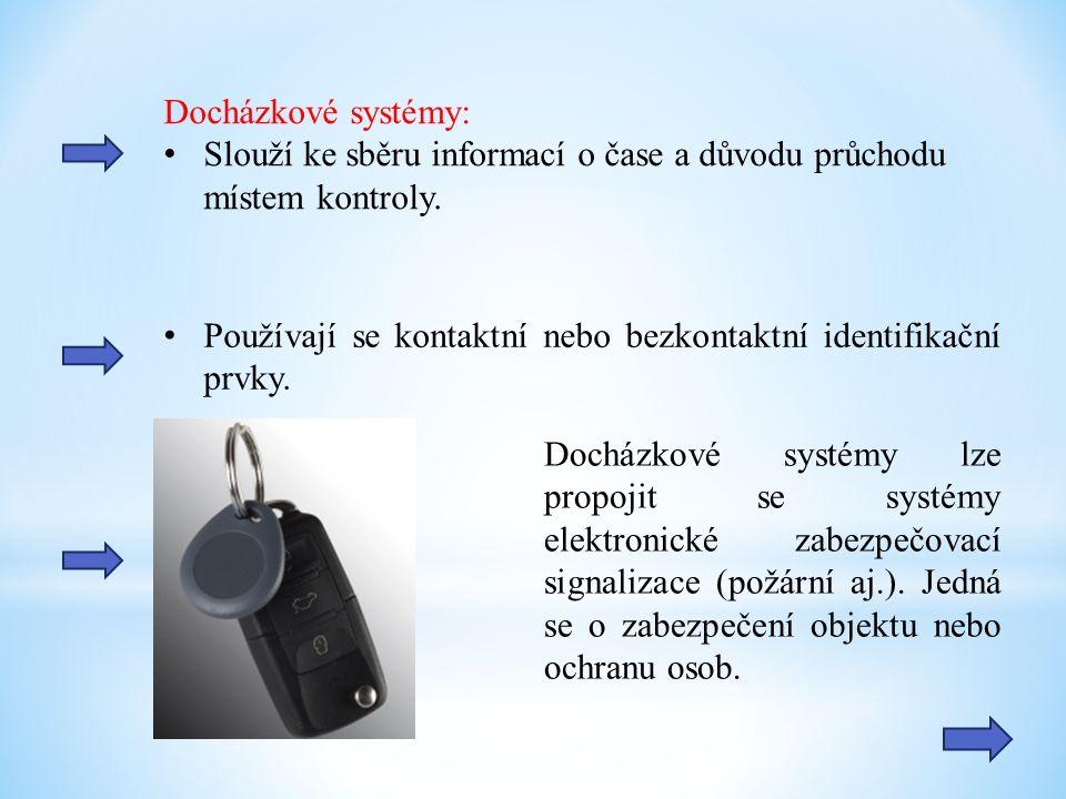 Domácí telefony: Umožňují účinné řešení pro kontrolovaný vstup osob do objektu.