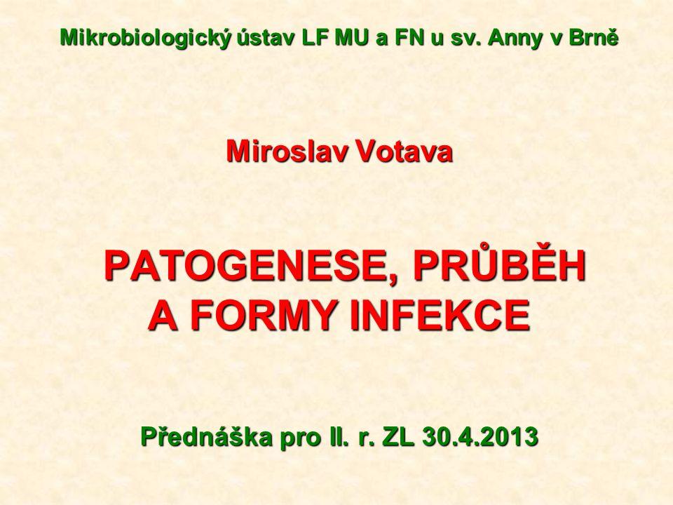 Mikrobiologický ústav LF MU a FN u sv.