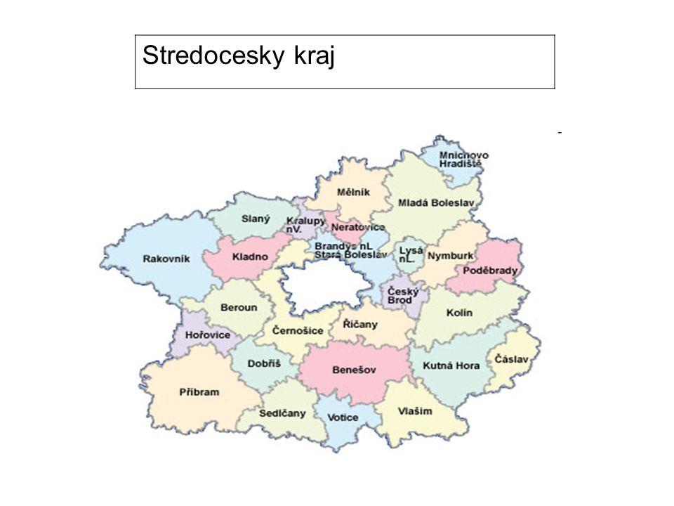 Stredocesky kraj