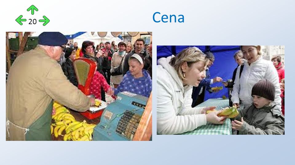 Cena 20