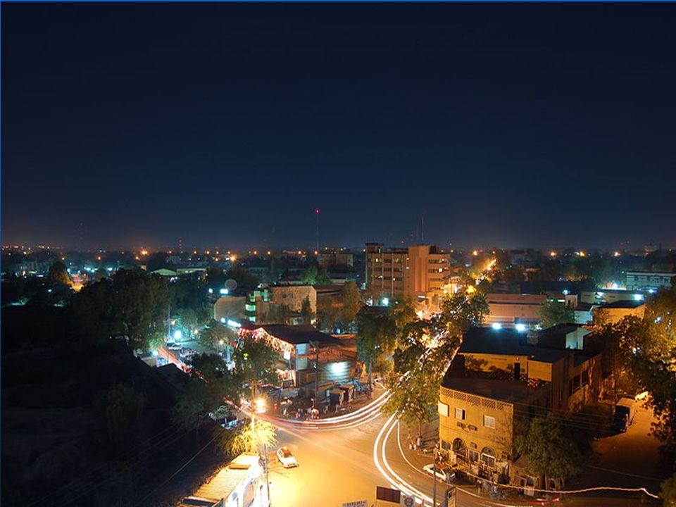 Niger Niamey uran