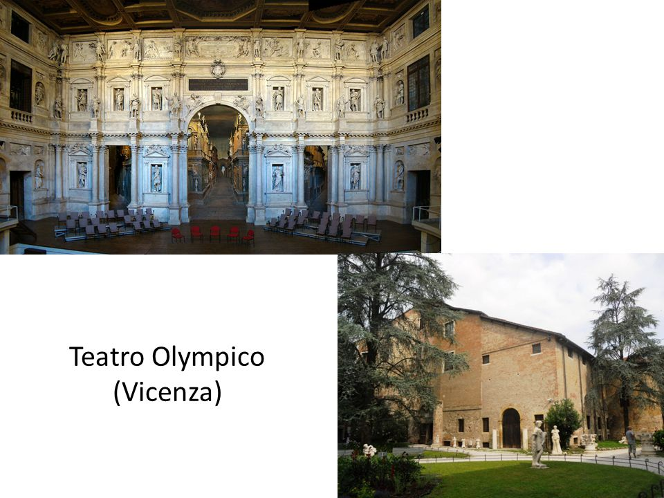 Teatro Olympico (Vicenza)