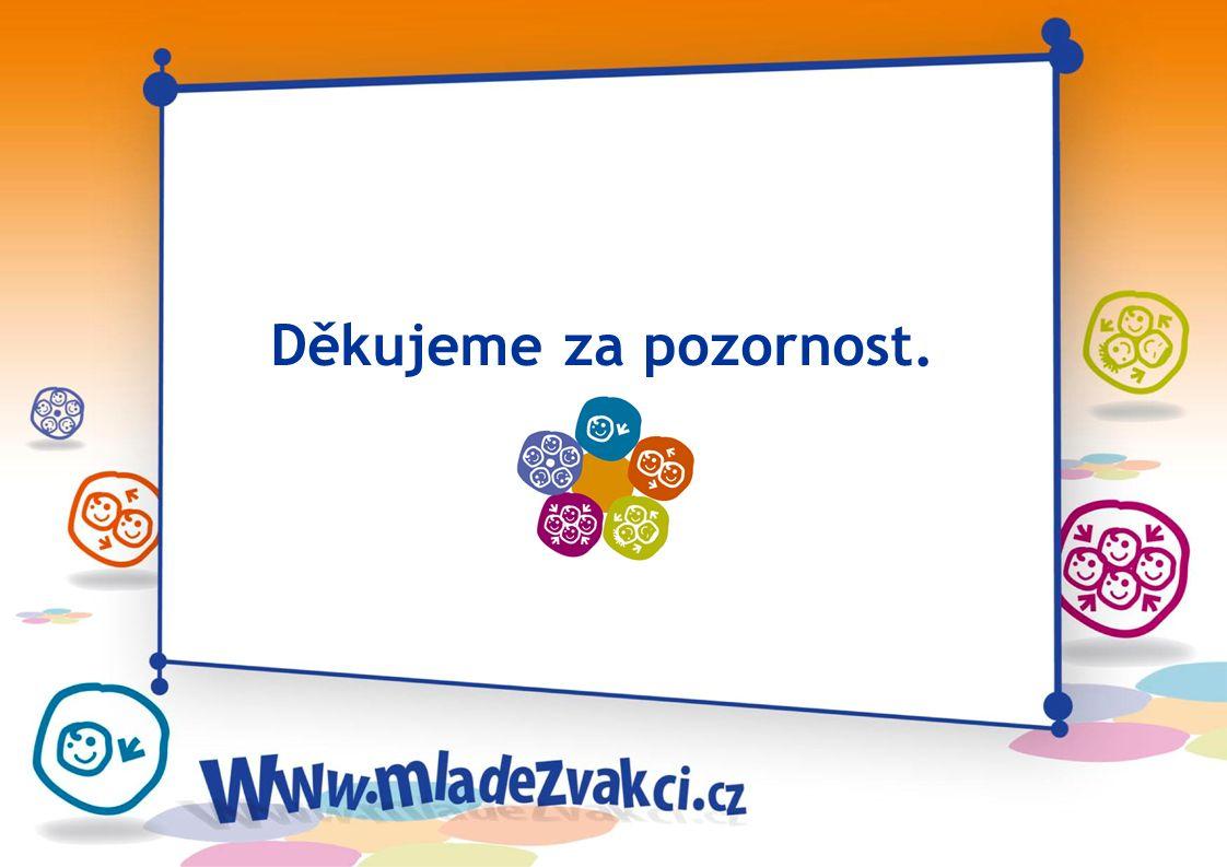 Regionální konzultant pro Olomoucký kraj: Stanislava Rotterová ICM při CMG v Prostějově E-mail: rk-olomoucky@mladezvakci.cz