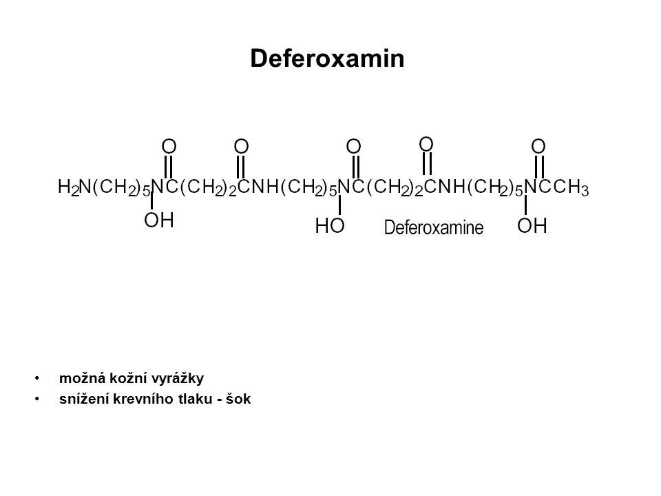 21 Toxikokinetický účinek antidot 2.