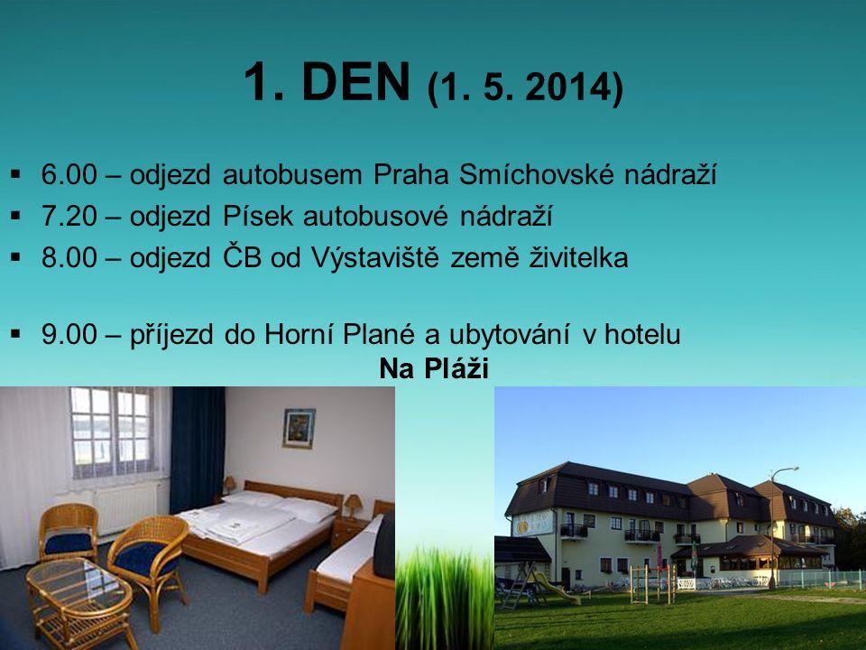  13.00 – pokračování v cykloturistice  16.00 - plánovaný dojezd do střediska Sankt Nikola an der Donau (prohlídka města) Mauthausen – Sankt Nikola an der Donau 47 km
