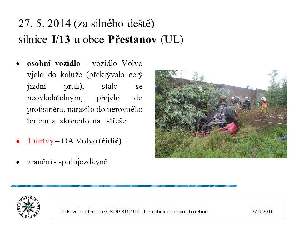 13.6. 2014 silnice č.