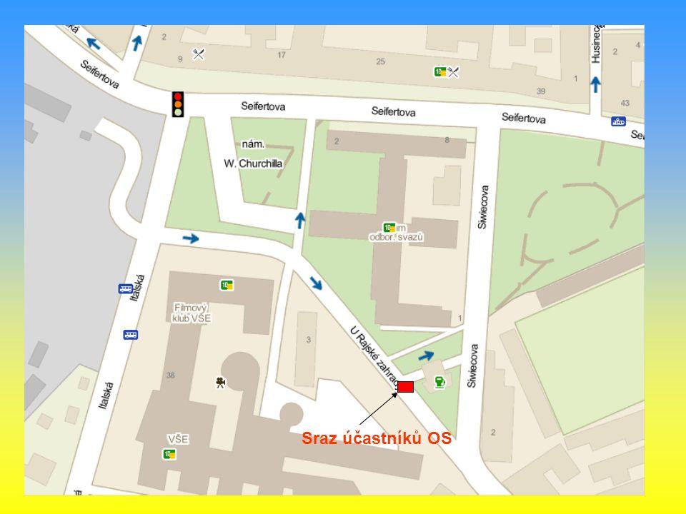 Pochod Čelo pochodu vyjde ze Seifertovy ulice v 12 hodin z křižovatky ulice Italská a Seifertova směrem na křižovatku U Bulhara, kde podejde ulici Wilsonova (magistrála) a bude pokračovat přivaděčem na ulici Wilsonovu (magistrálu) směrem k Václavskému náměstí.