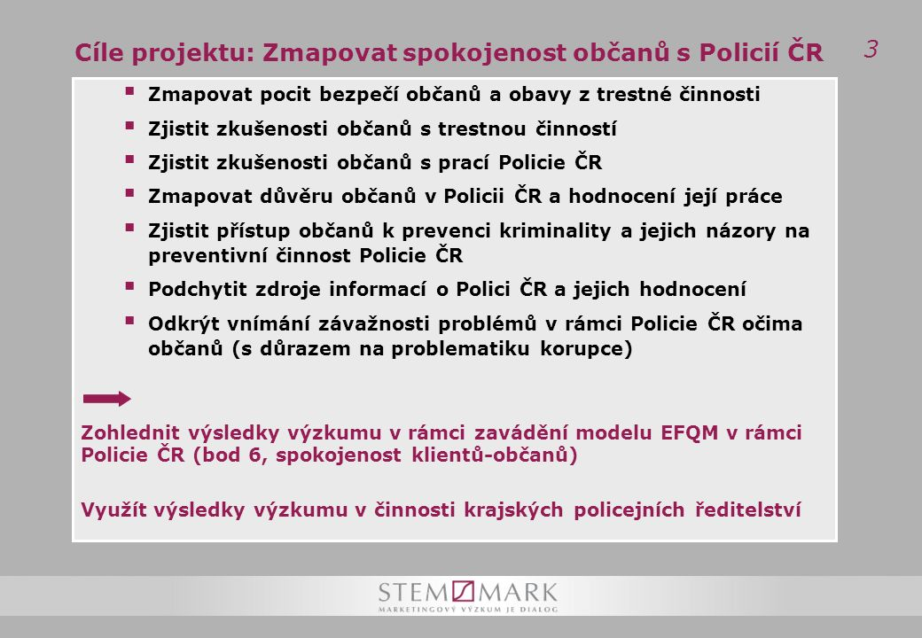34 Zkušenost s Policií ČR v místě bydliště