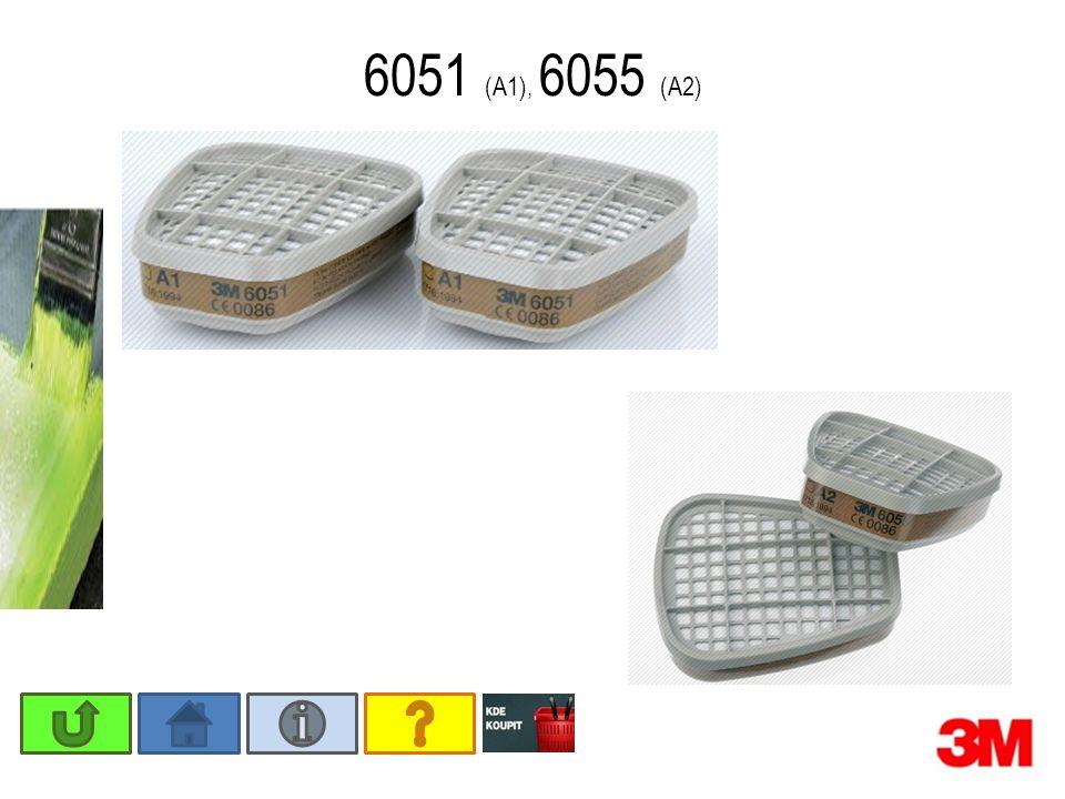 6051 (A1), 6055 (A2)