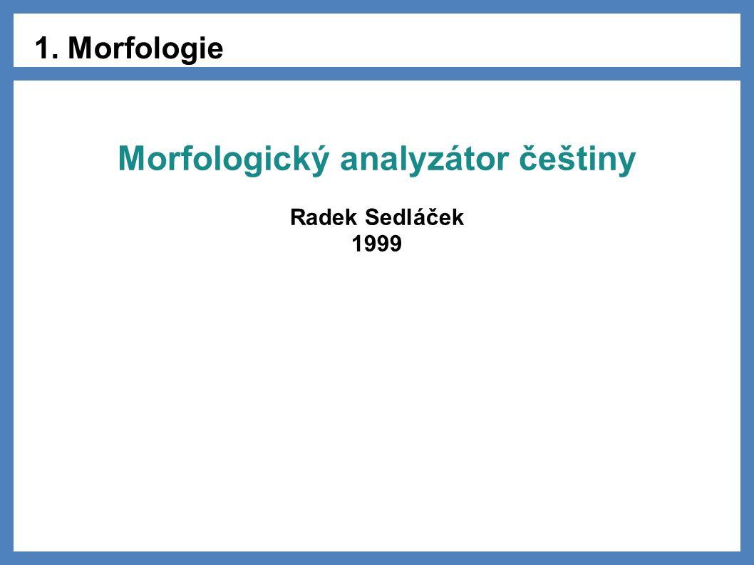 7. WebChecker Syntéza řeči Mikuláš Piňos 2000