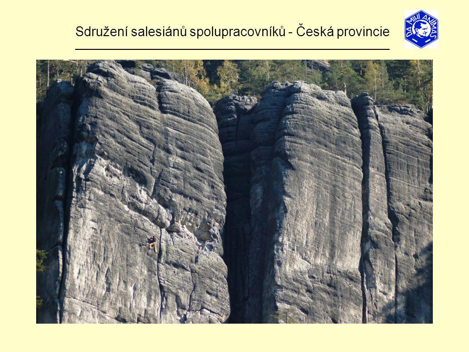 Sdružení salesiánů spolupracovníků - Česká provincie ______________________________________________________________