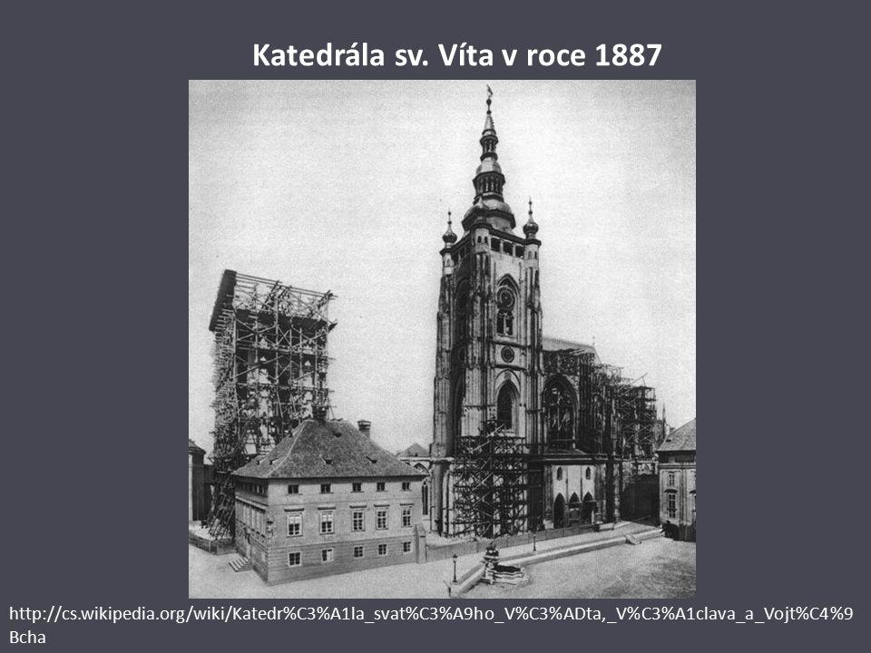 Podoba hradu před Mockerovou přestavbou 1870.V polovině 16.