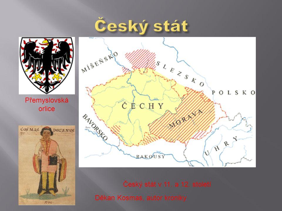  Někdy mezi roky 895 a 905 zde kníže Spytihněv I.