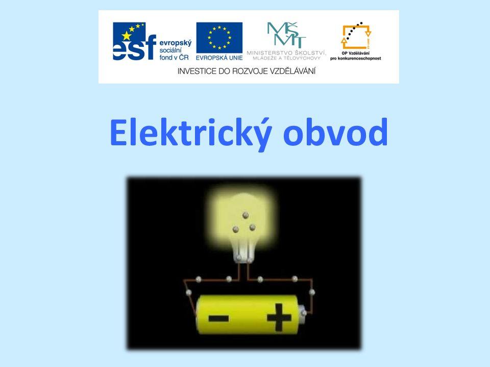 Elektrický obvod