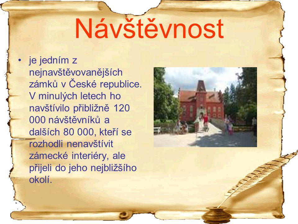 Historie První písemná zmínka je z roku 1465.