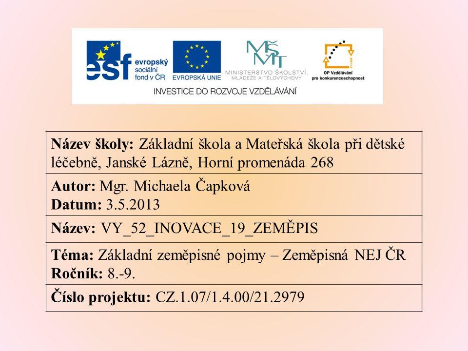 LÁZNĚ Největší lázně v ČR