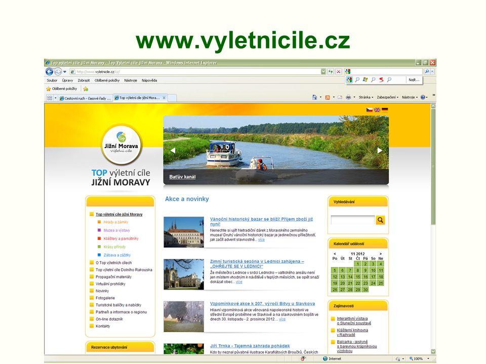 www.vyletnicile.cz