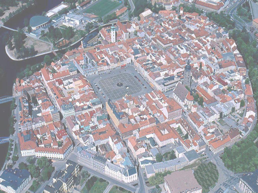 Města (na tomto území)