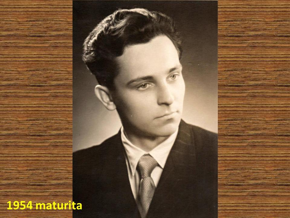 1954 maturita
