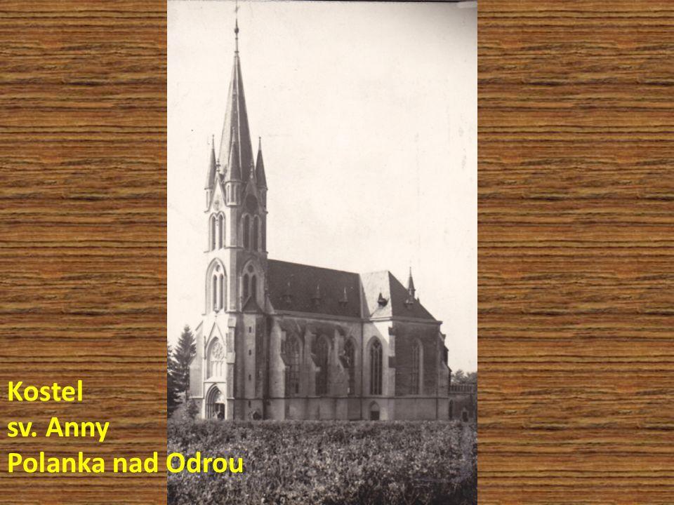 Střídání kaplanů v Mariánských Lázních s Jiřím Paďourem 1977