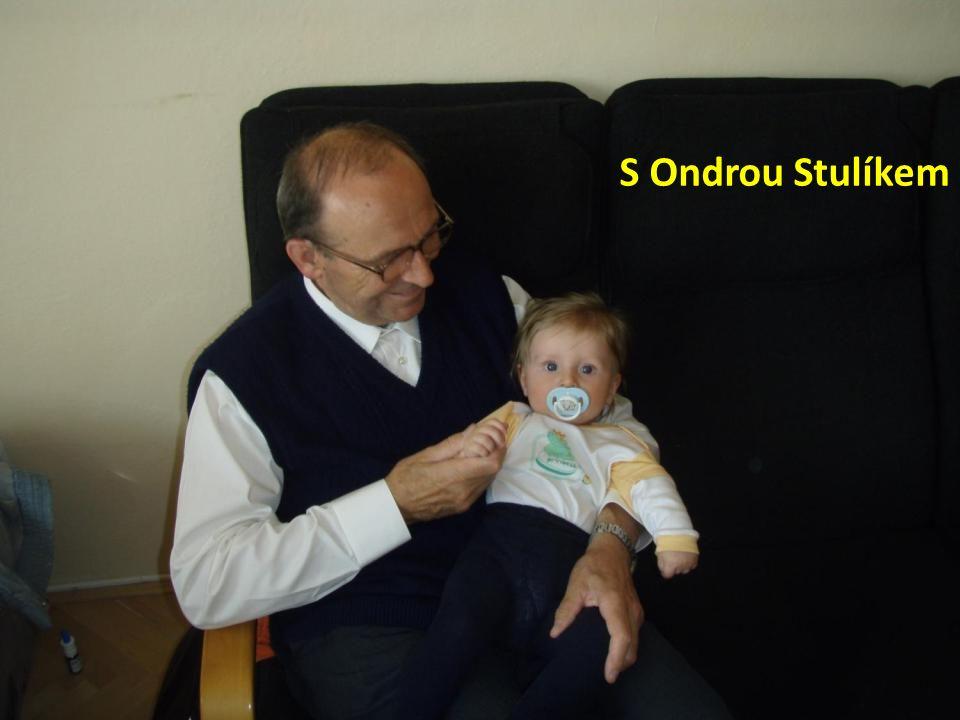 S Ondrou Stulíkem