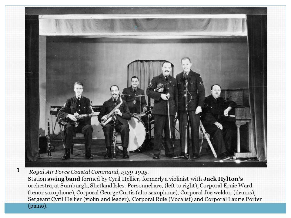 Poslechněte si píseň v podání orchestru Jacka Hyltona.